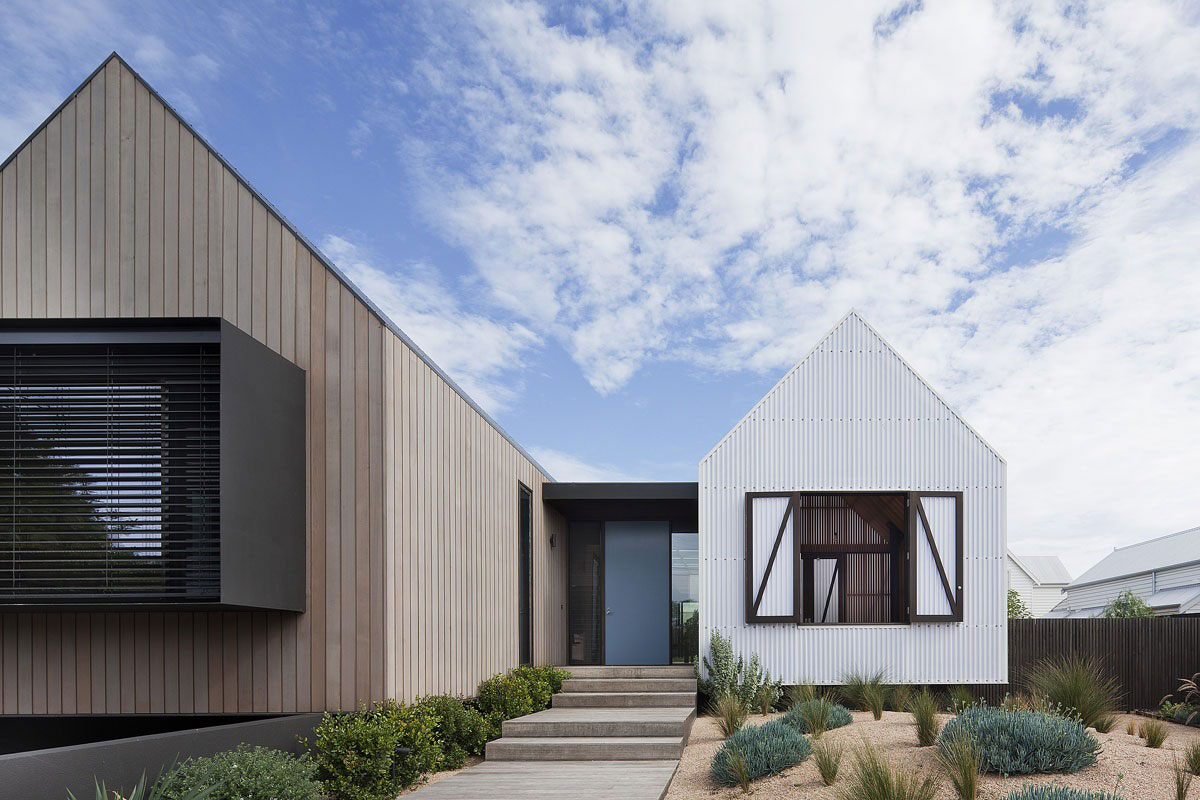 Seaview House by Jackson Clements Burrows (4)
