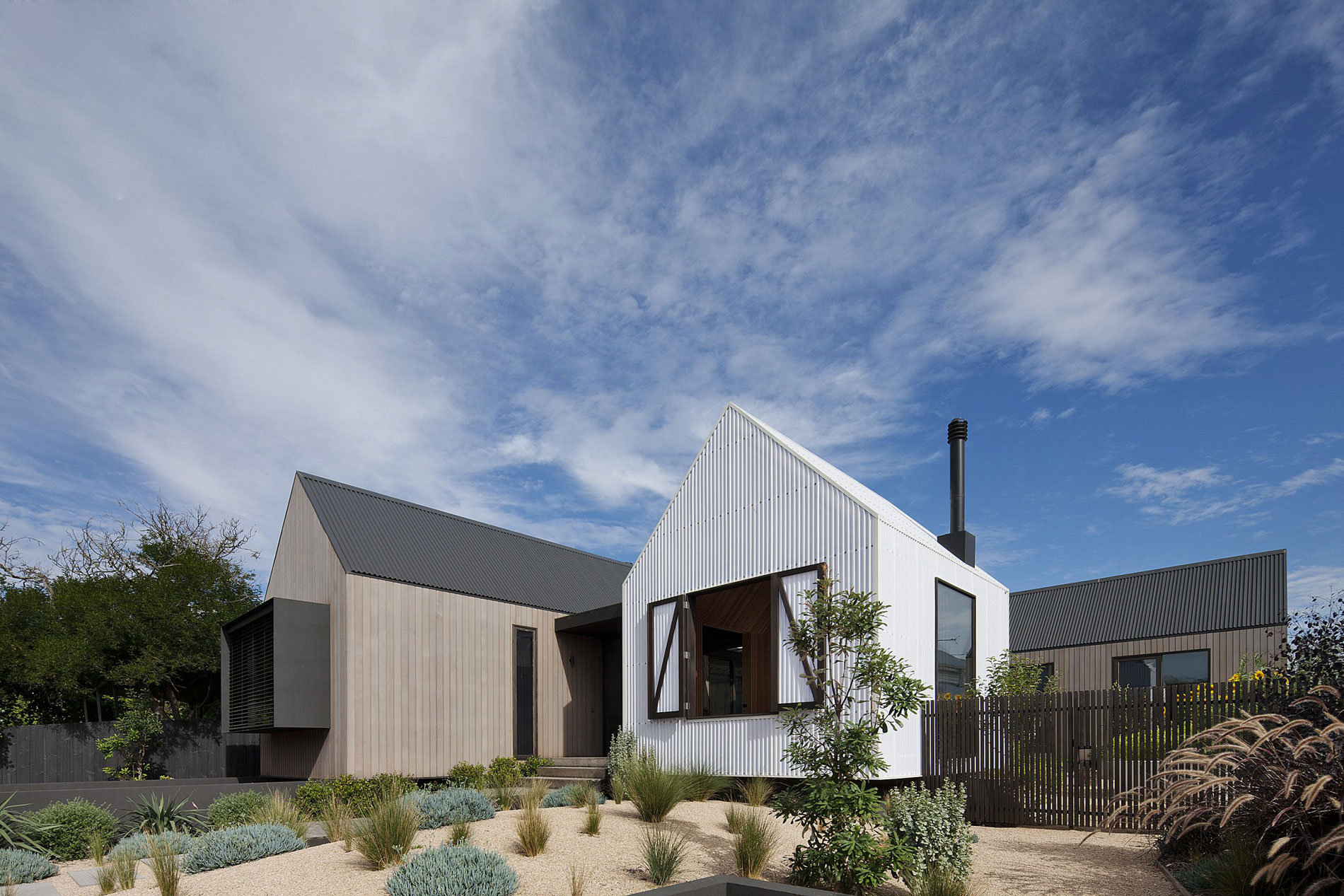 Seaview House by Jackson Clements Burrows (2)