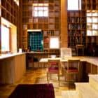 Shelf-Pod by Kazuya Morita Architecture Studio (2)