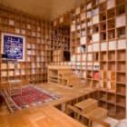 Shelf-Pod by Kazuya Morita Architecture Studio (3)