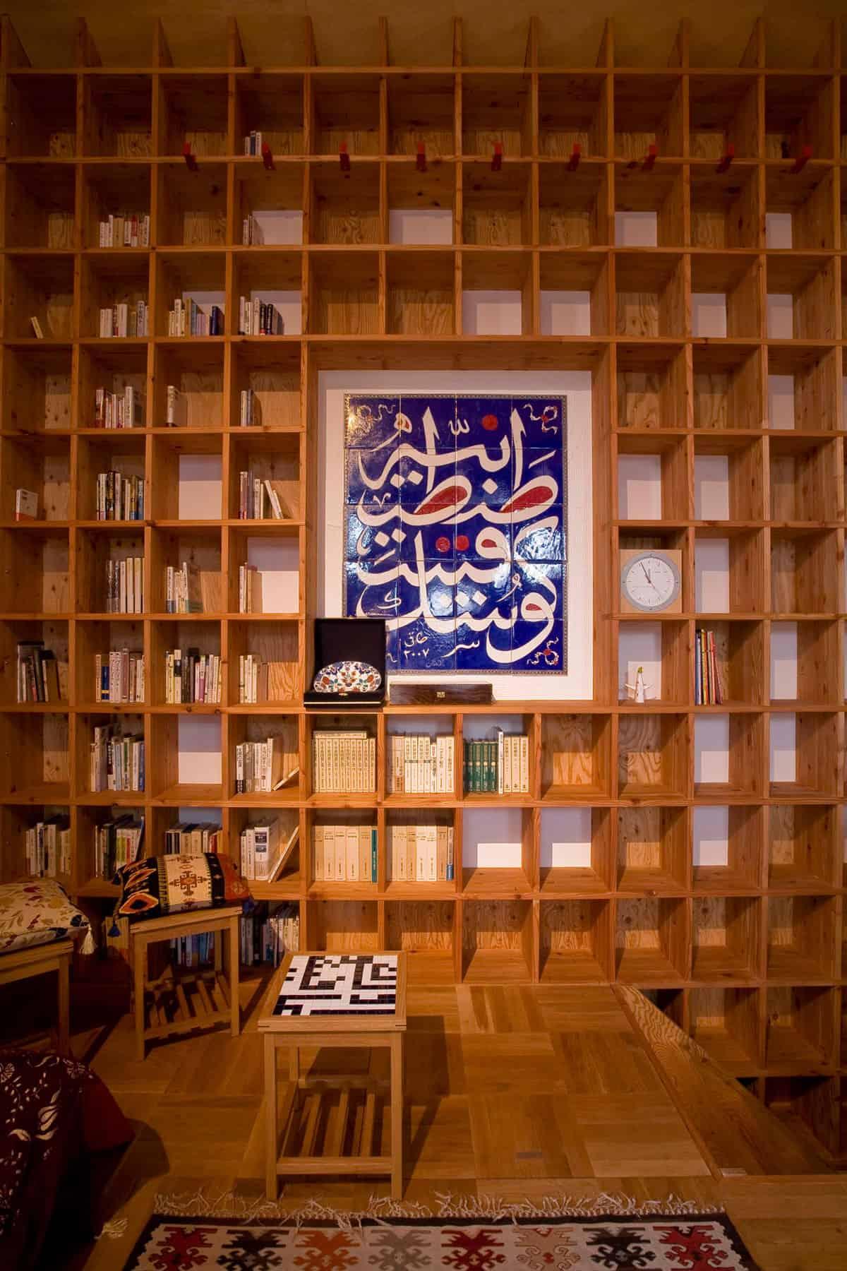 Shelf-Pod by Kazuya Morita Architecture Studio (4)