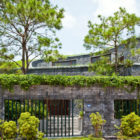 Stone House by Vo Trong Nghia Architects (3)