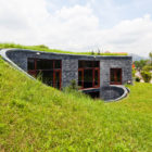 Stone House by Vo Trong Nghia Architects (6)