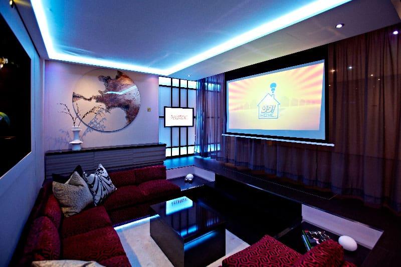 & Transformative Home by YO! Home