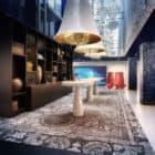 Andaz Amsterdam Hotel by Marcel Wanders (2)