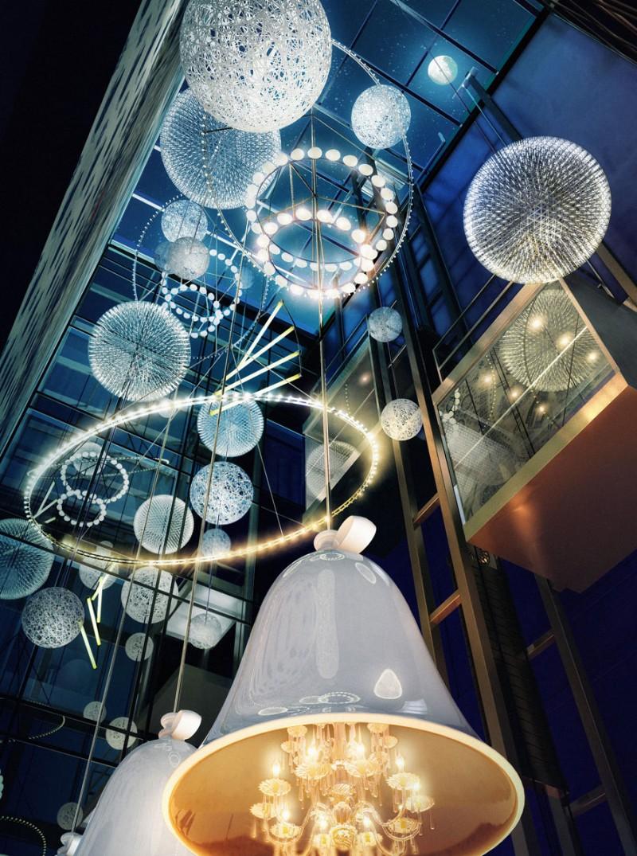 Andaz Amsterdam Hotel by Marcel Wanders (5)