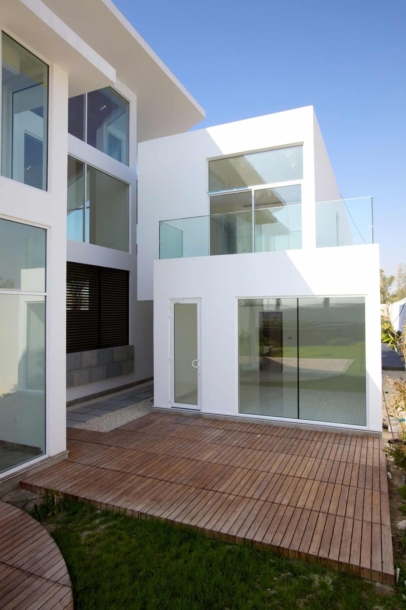 Bahrain House by MORIQ (7)