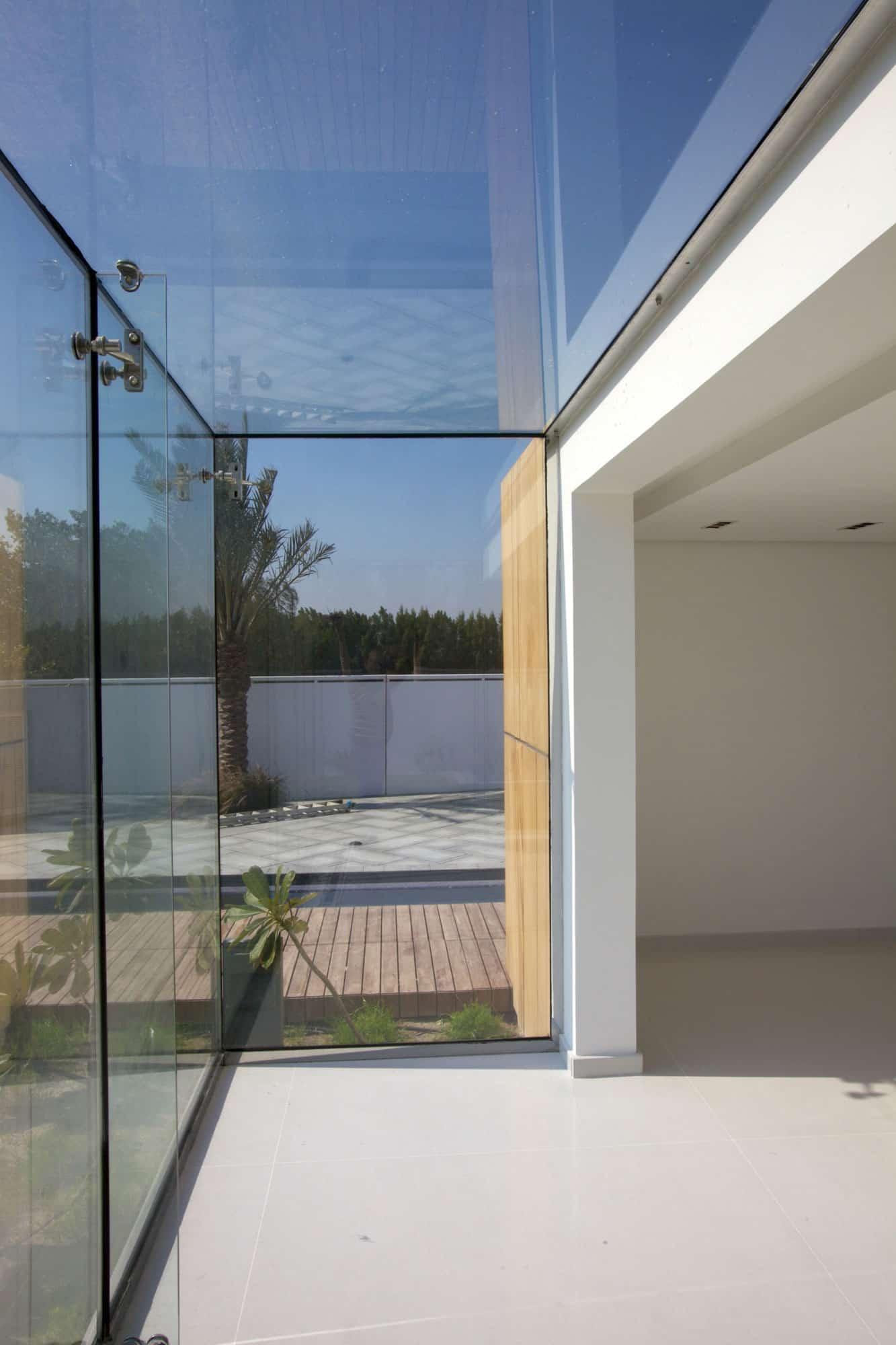 Bahrain House by MORIQ (9)
