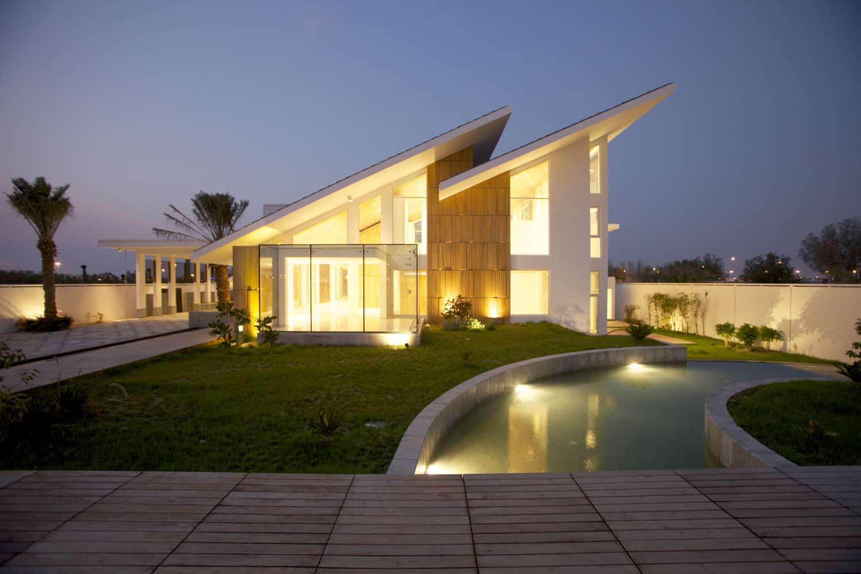 Bahrain House by MORIQ (31)