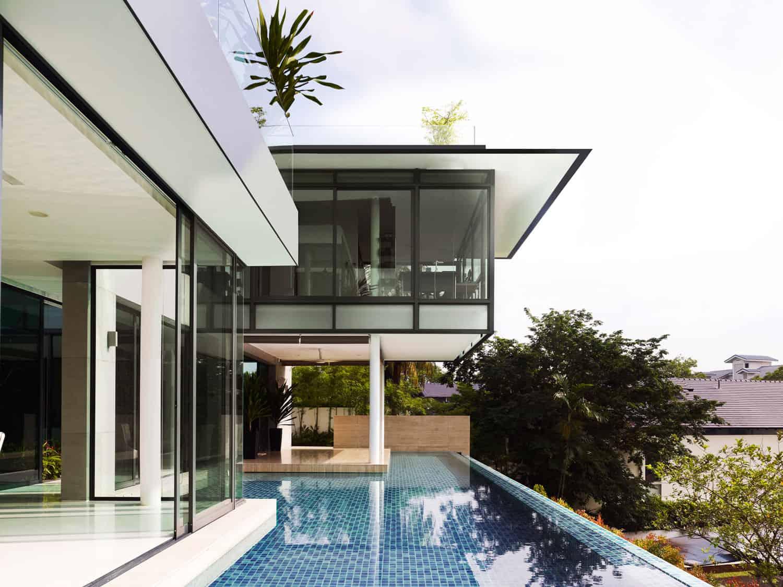 Berrima House by Park + Associates