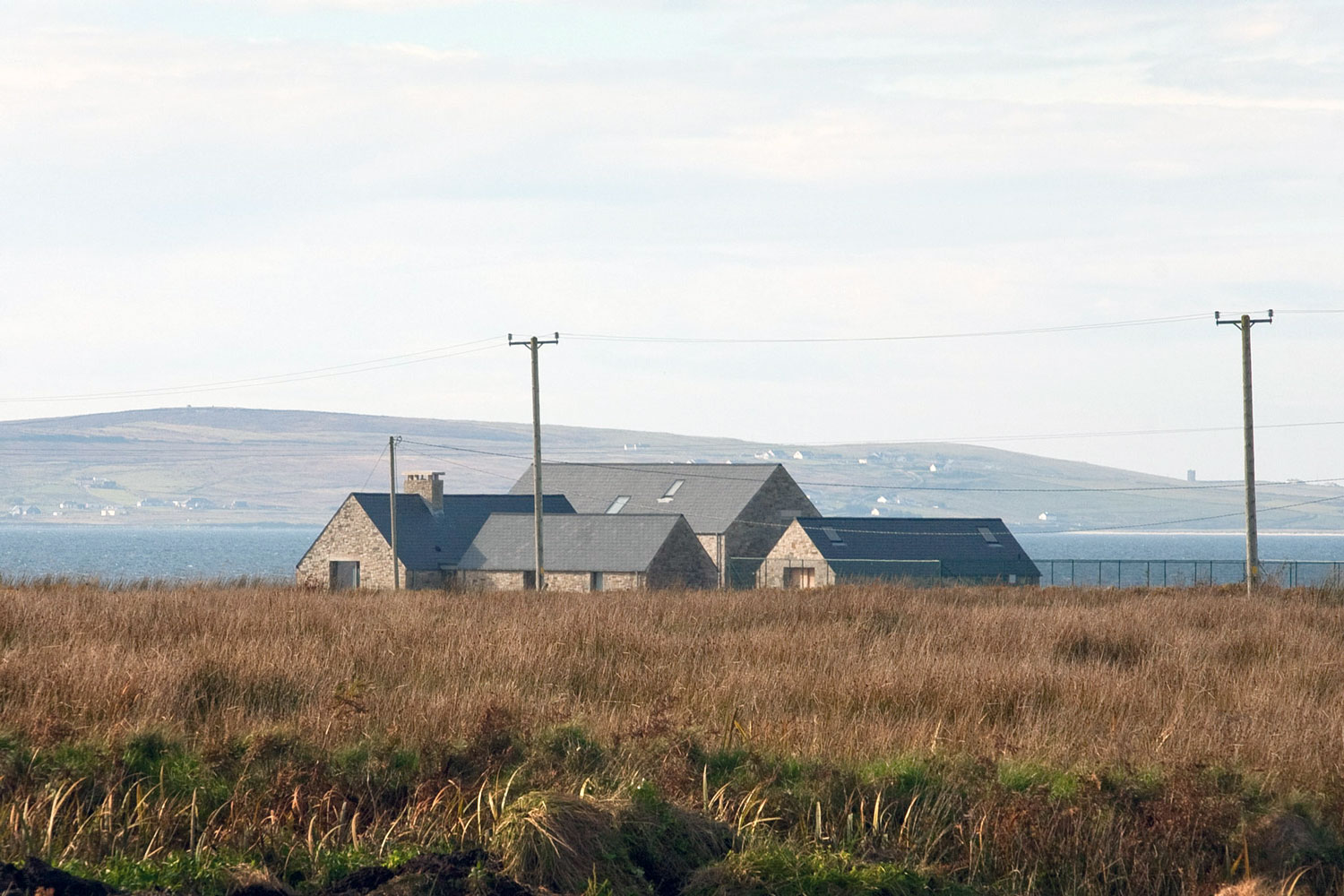 House in Blacksod Bay by Tierney Haines (1)