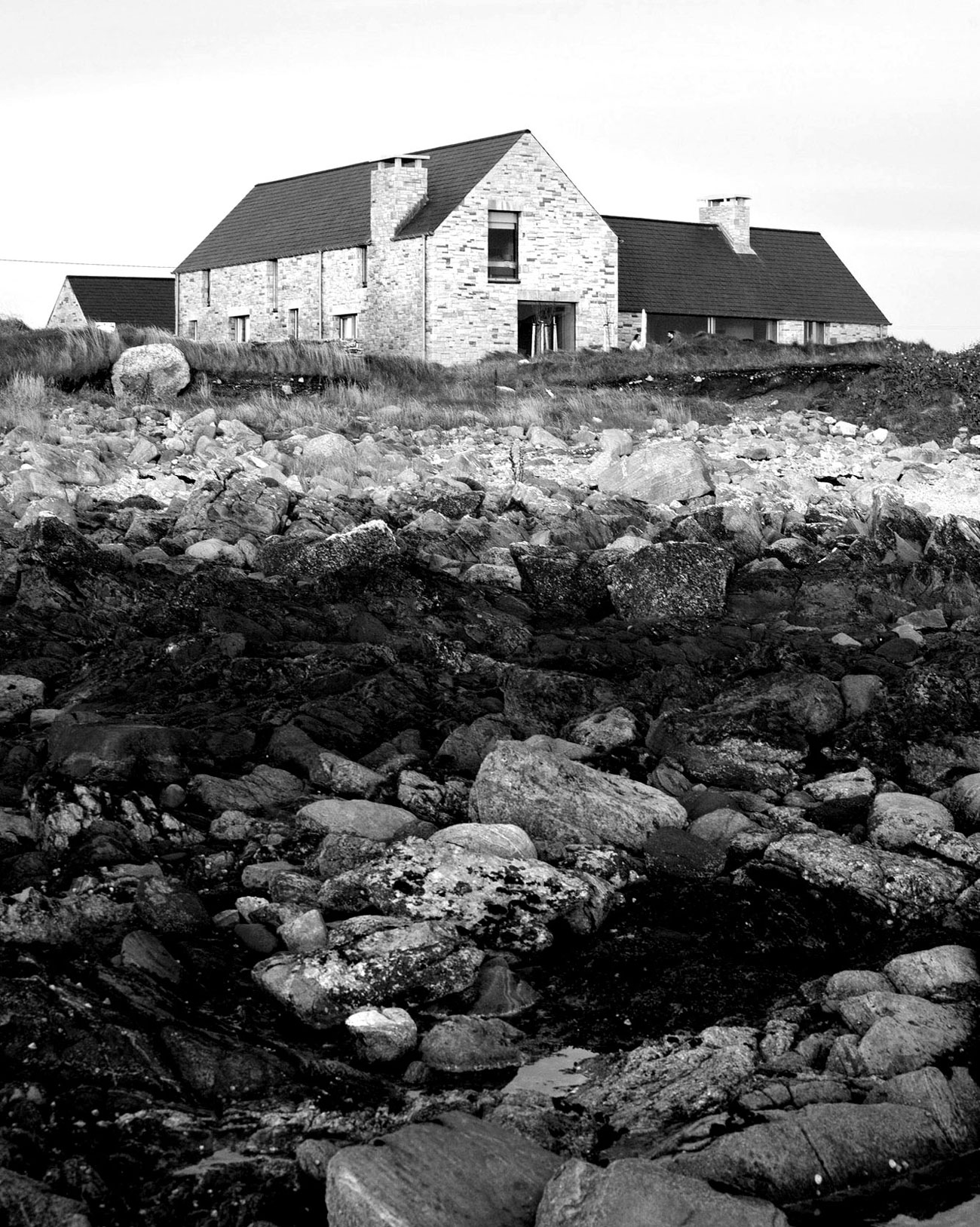 House in Blacksod Bay by Tierney Haines (2)