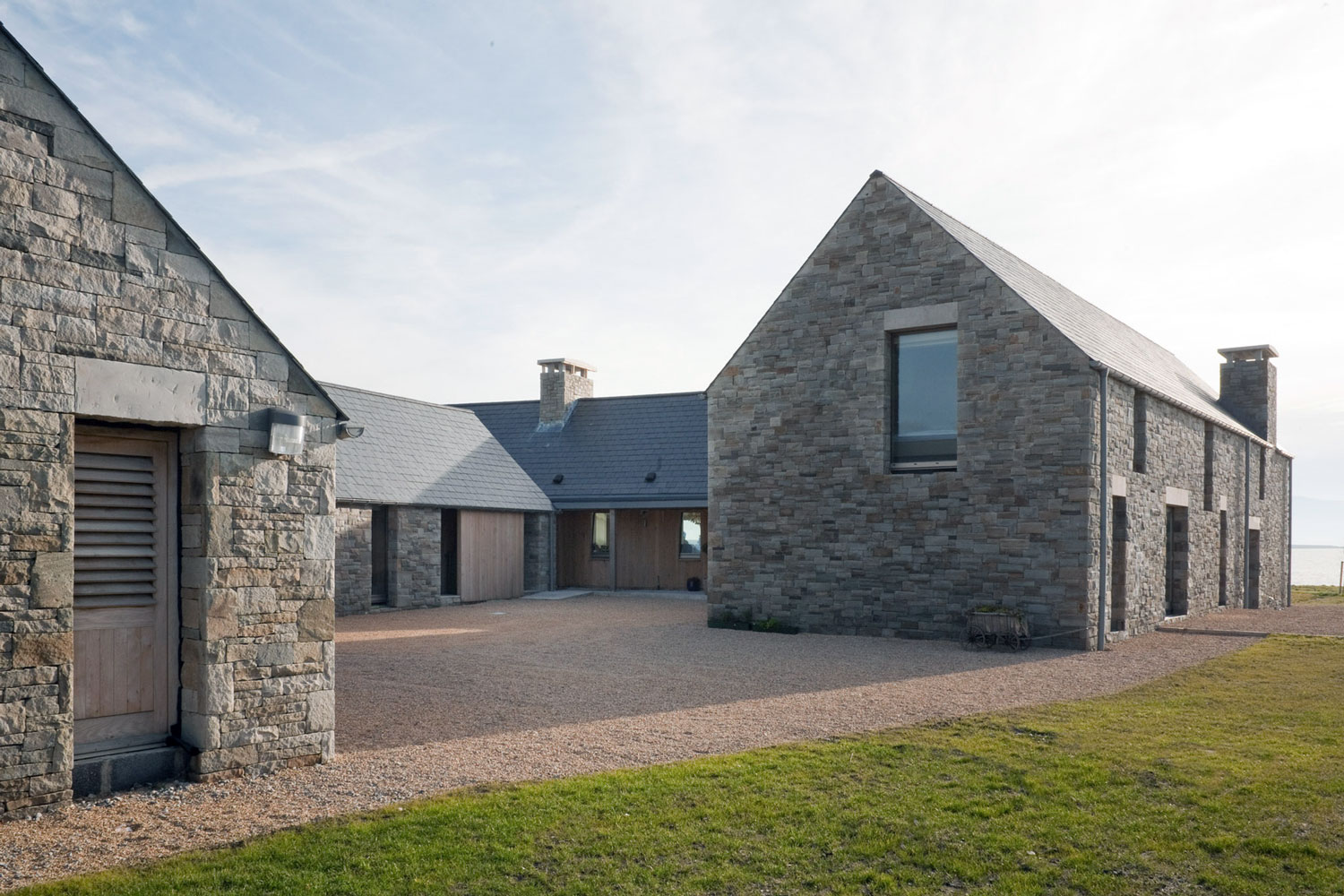House in Blacksod Bay by Tierney Haines (4)