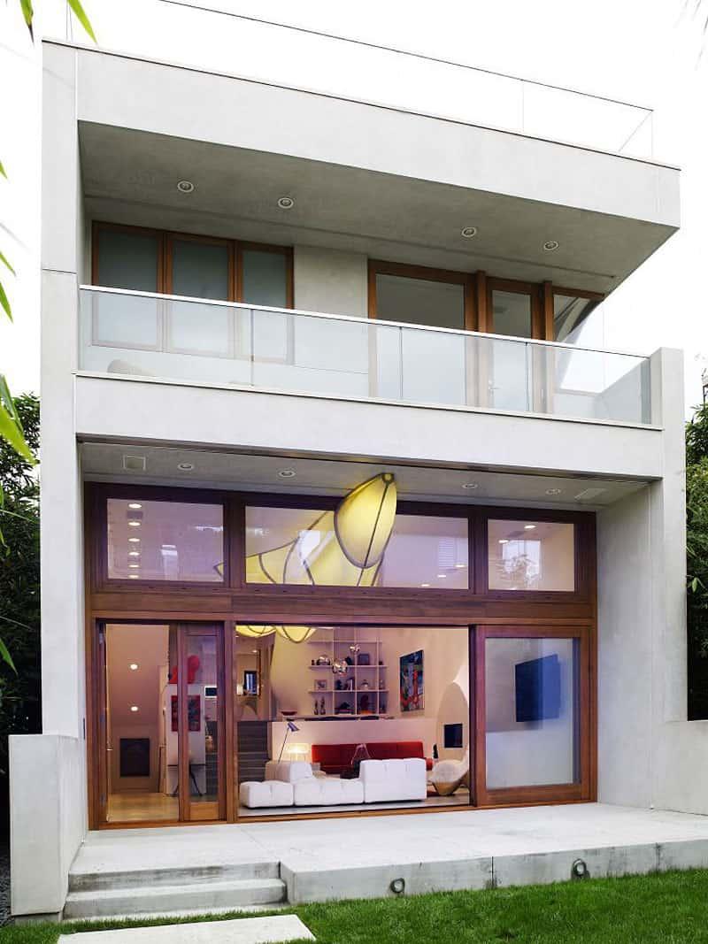 Bloom House by Greg Lynn (1)