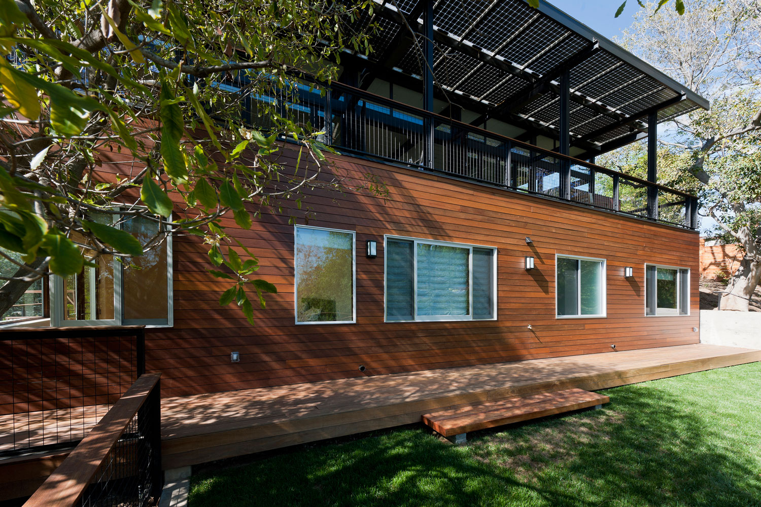 Broom Way Residence by Nonzero Architecture (5)