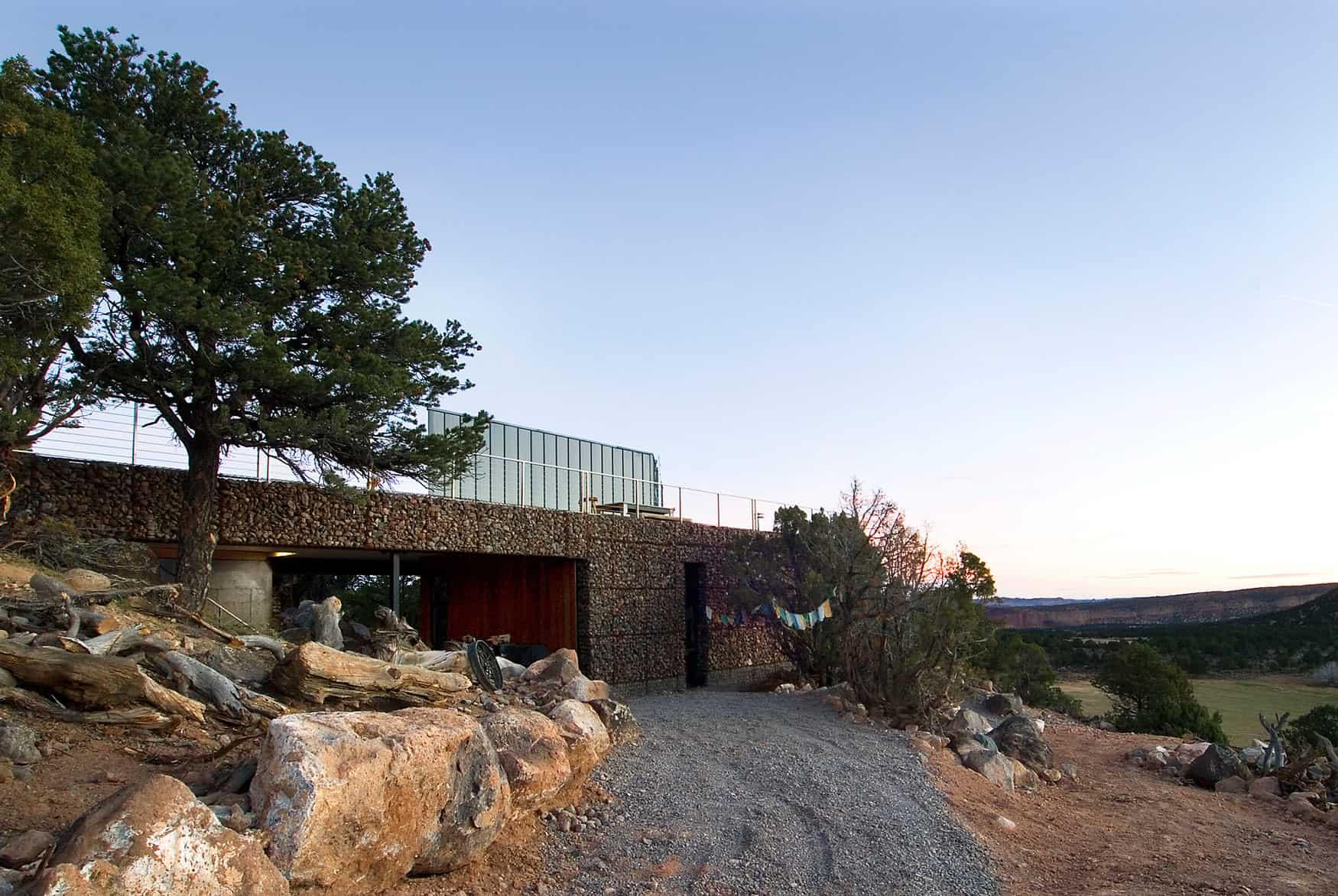 Buddhist Retreat by Imbue Design (3)