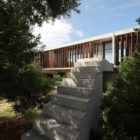Costa Esmeralda House by BAK Arquitectos (1)