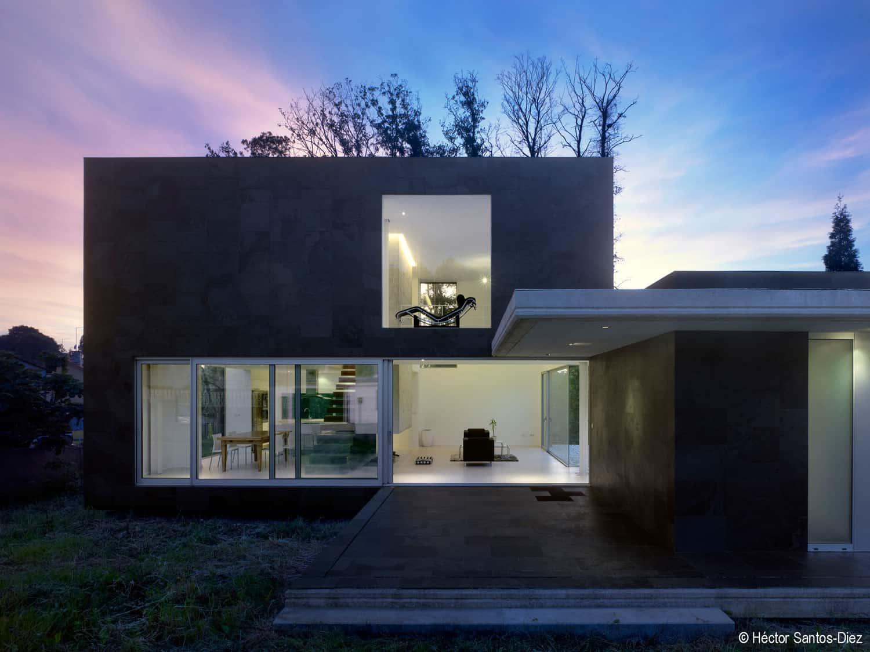 Eins House By 211 Scar Pedr 243 S