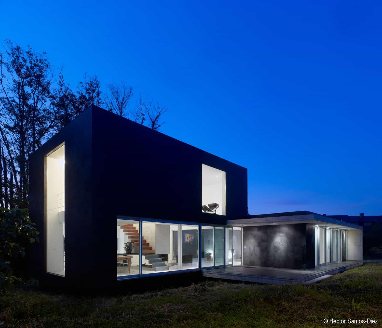 EINS House by Oscar Pedros (10)