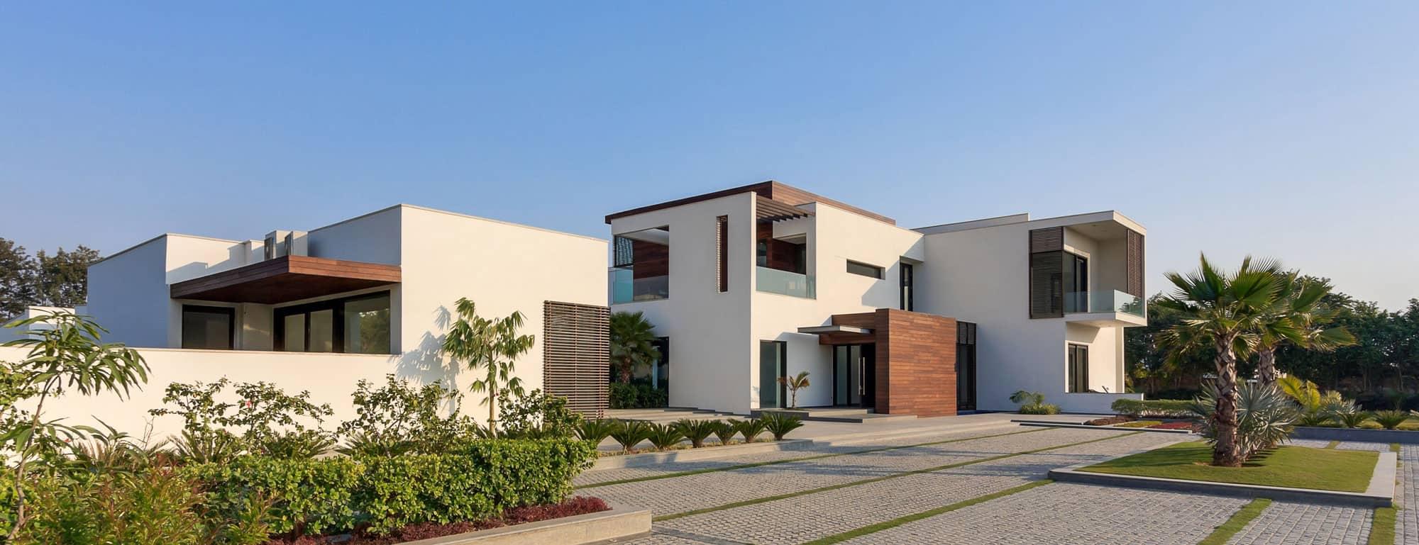 F3 Farmhouse by DADA Partners  (2)