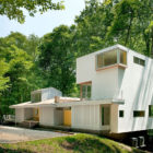 Forest House by Kube Architecture  (1)