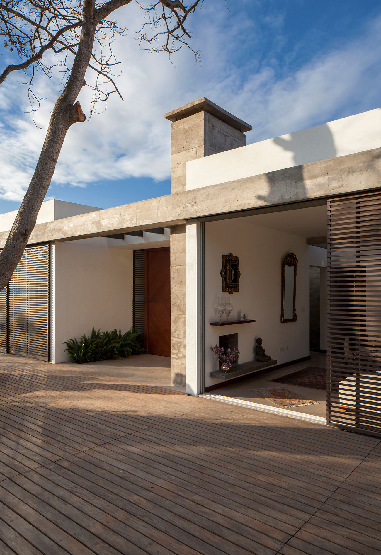 G1 House by Gabriel Rivera Arquitectos (2)
