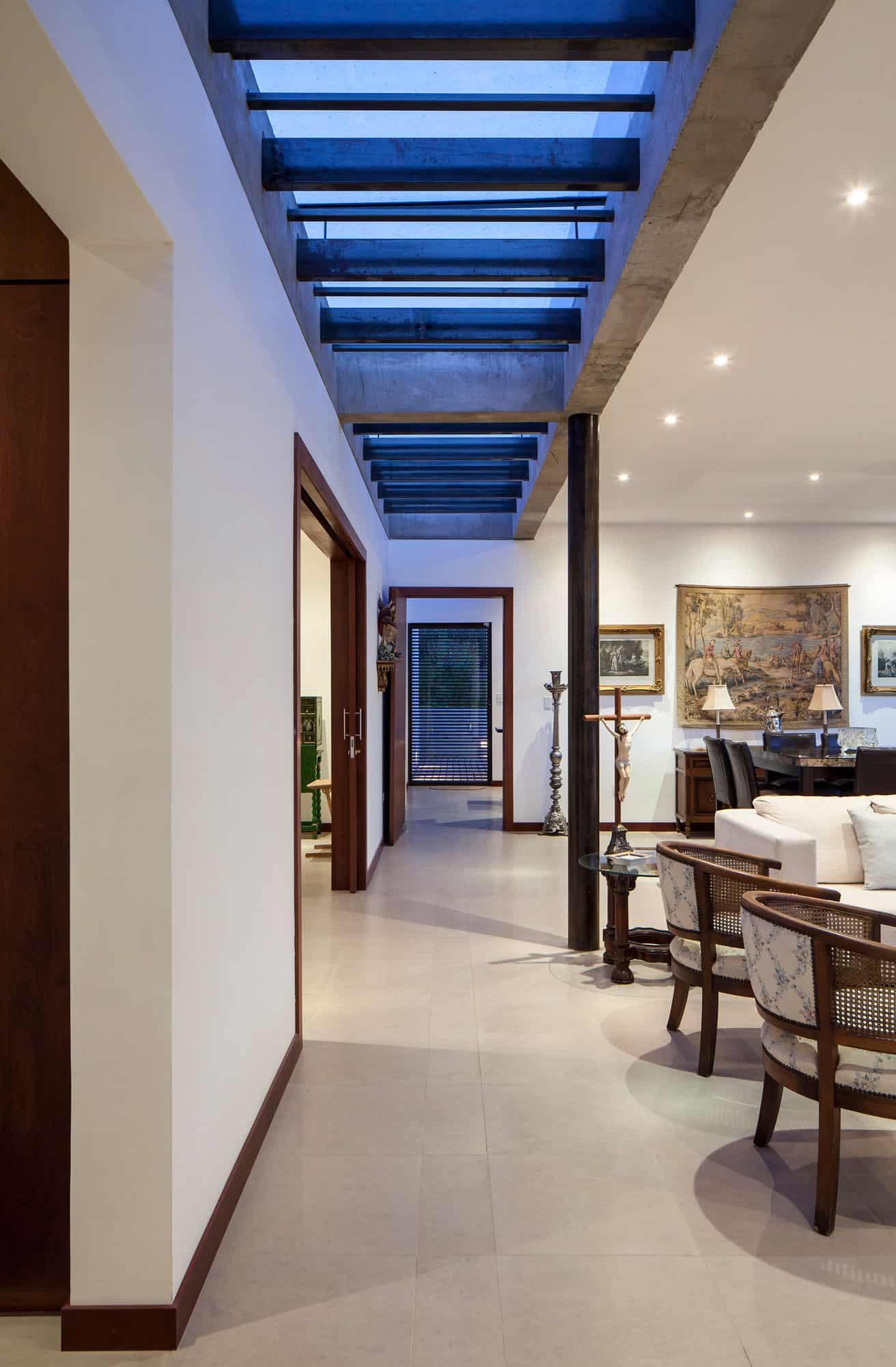 G1 House by Gabriel Rivera Arquitectos (4)