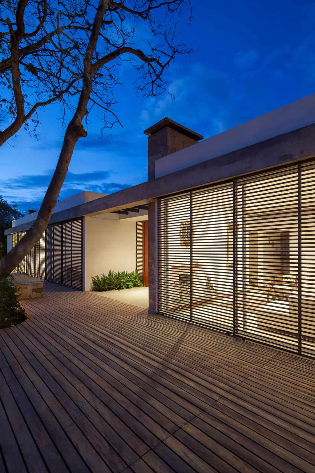 G1 House by Gabriel Rivera Arquitectos (5)