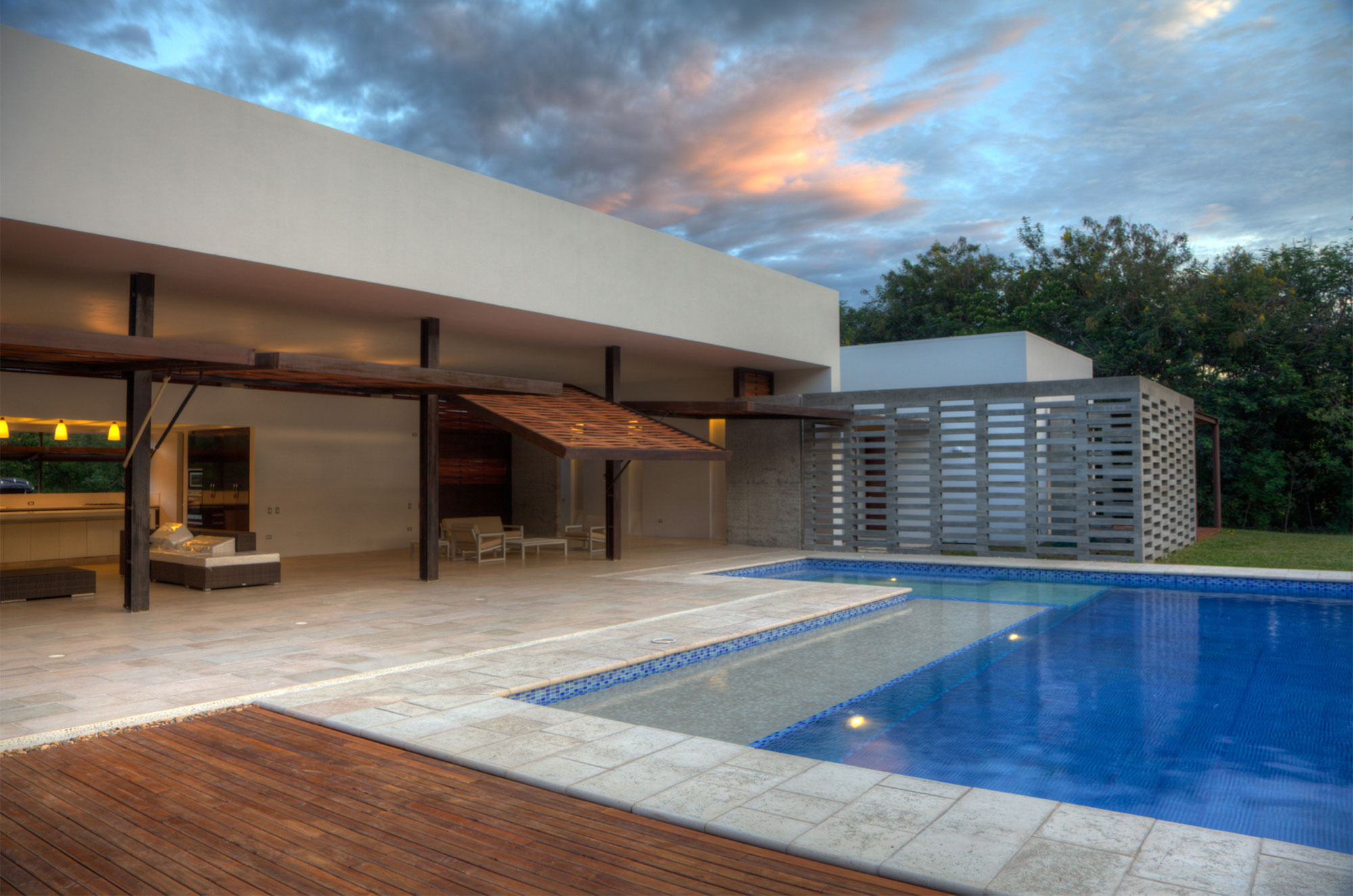 House 60 by de la carrera cavanzo arquitectura for Arquitectura and design