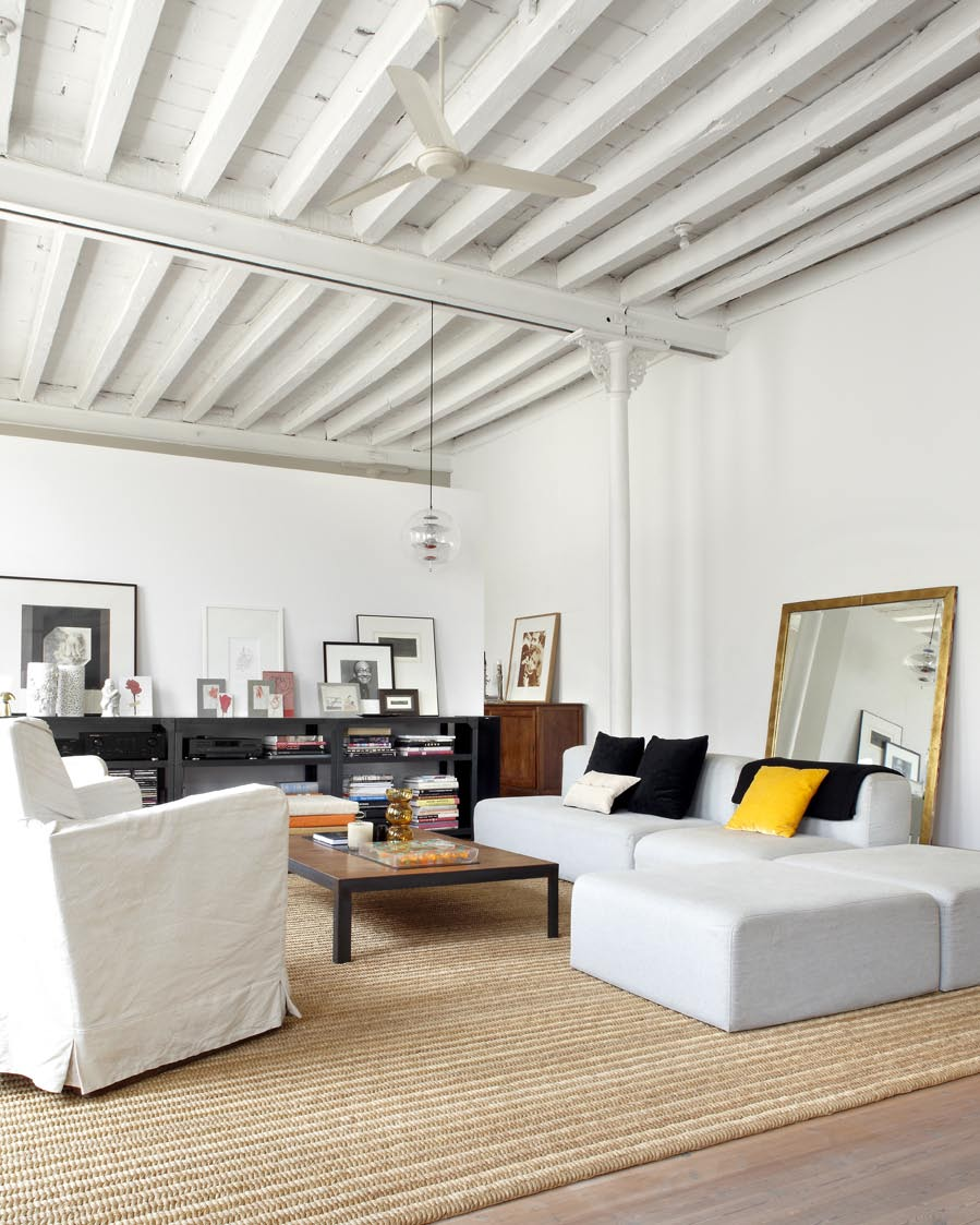 New York Style Loft in Barcelona by Shoot 115 (5)