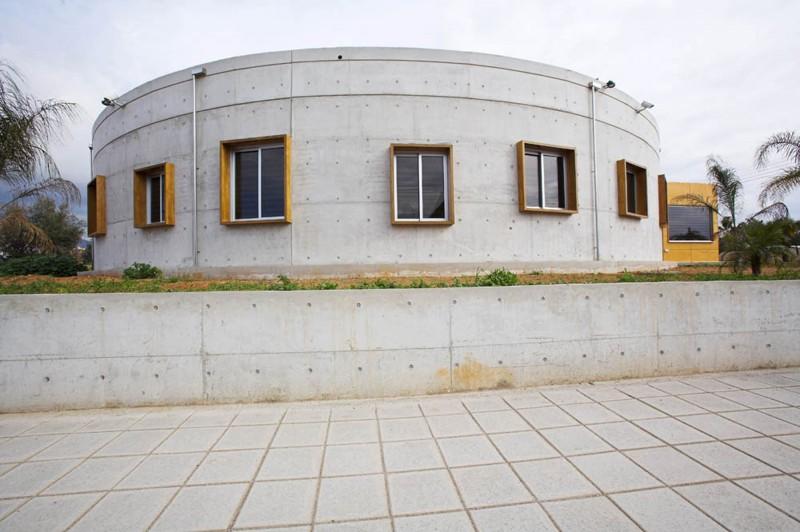Loukas Residence By Vardastudio Architects Designers