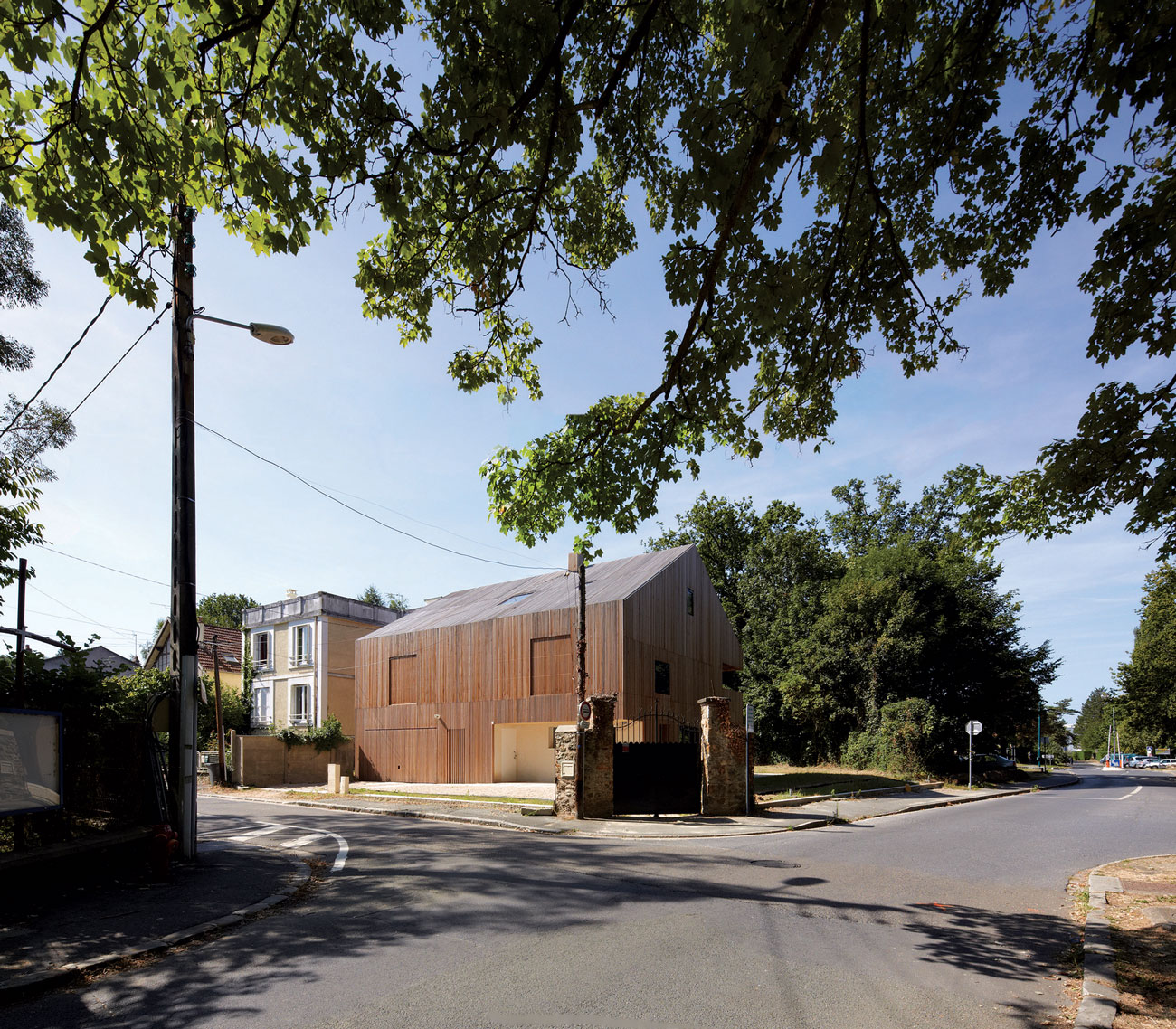 Maison 2G by Avenier Cornejo Architectes (1)