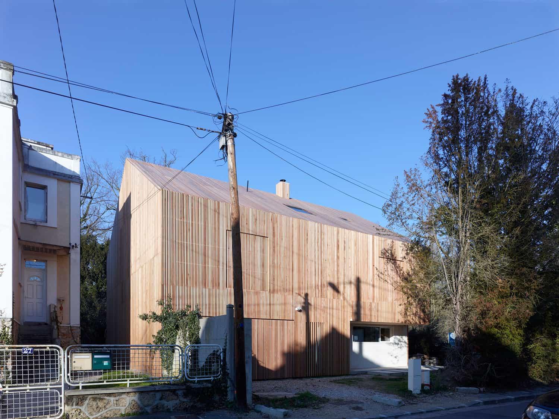 Maison 2G by Avenier Cornejo Architectes (2)