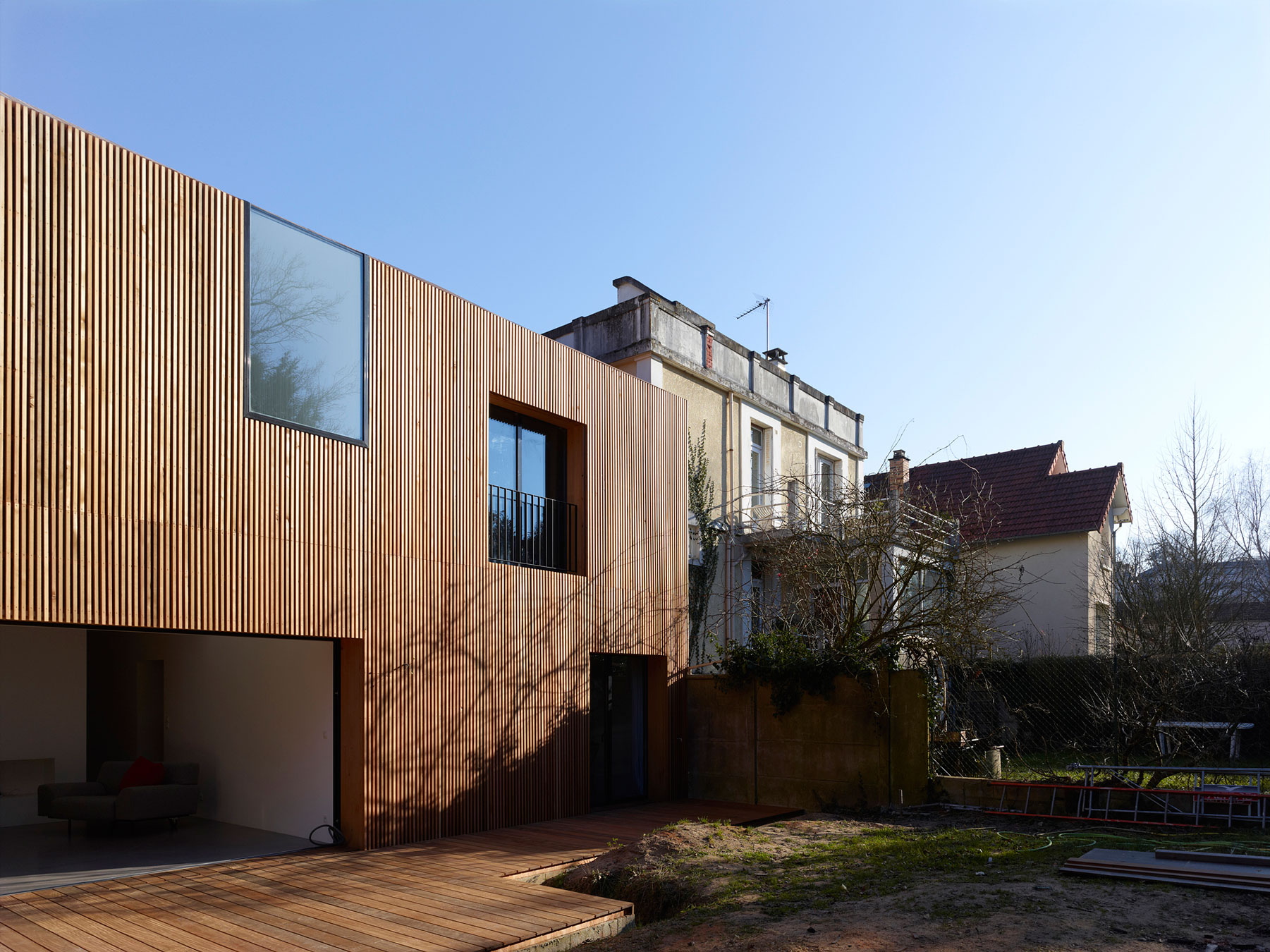 Maison 2G by Avenier Cornejo Architectes (6)