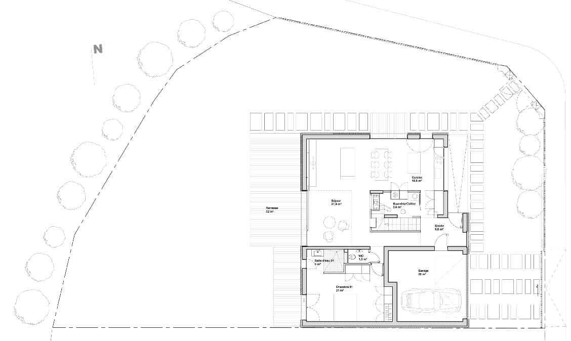 Maison 2G by Avenier Cornejo Architectes (19)