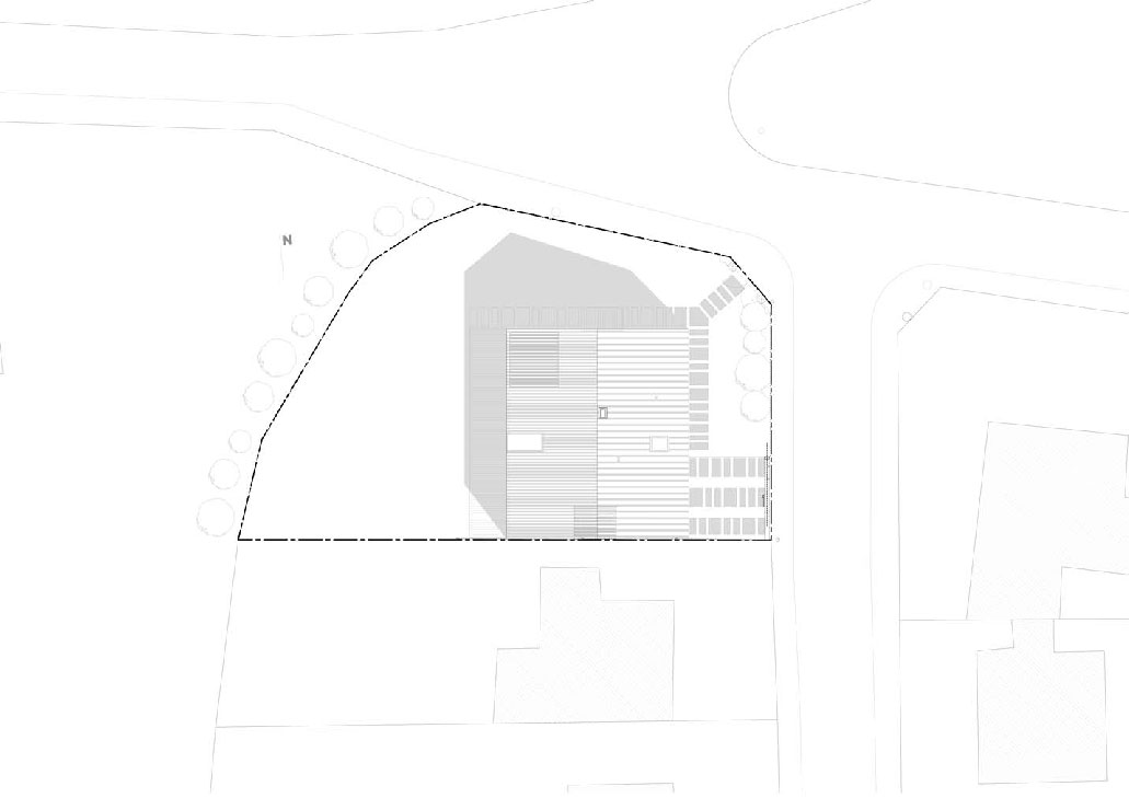 Maison 2G by Avenier Cornejo Architectes (25)