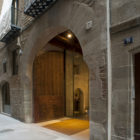 Mercer Hotel Barcelona by Rafael Moneo (1)
