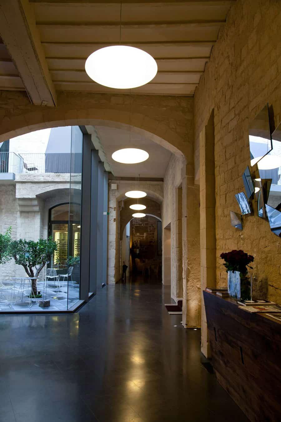 Mercer Hotel Barcelona by Rafael Moneo (4)