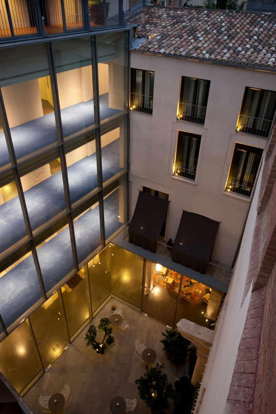 Mercer Hotel Barcelona by Rafael Moneo (17)
