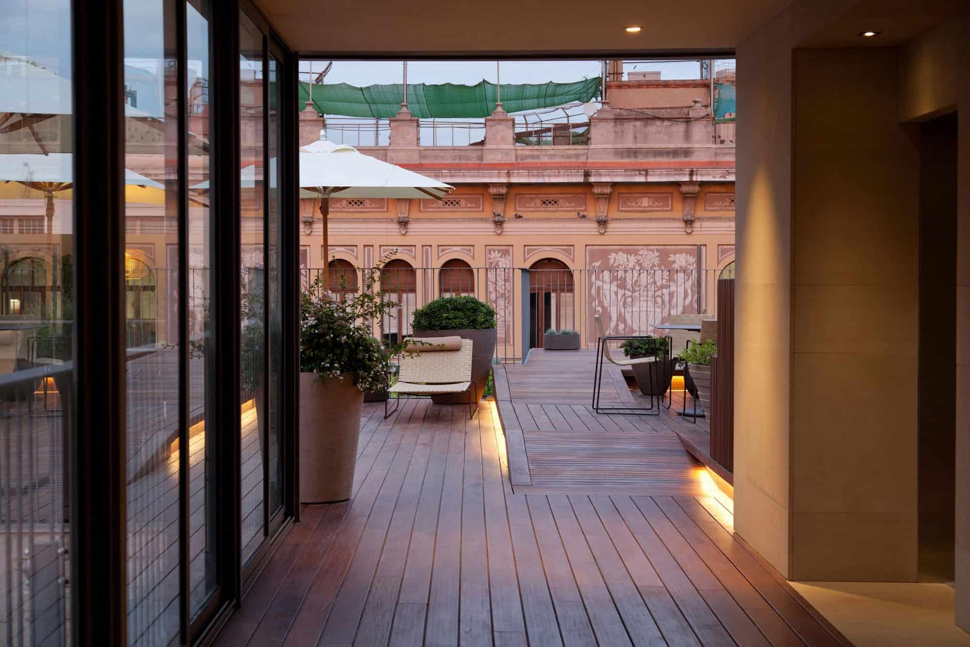 Mercer Hotel Barcelona by Rafael Moneo (19)