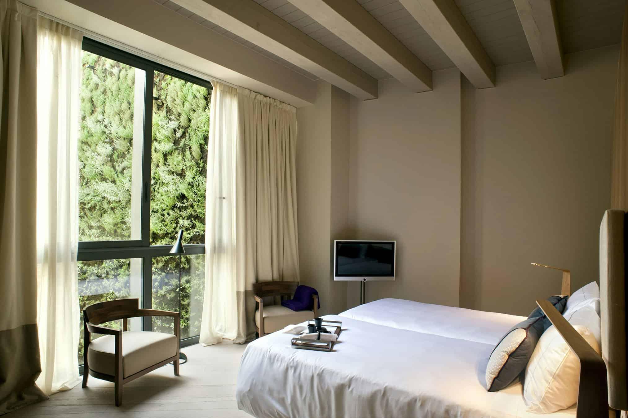Mercer Hotel Barcelona by Rafael Moneo (25)