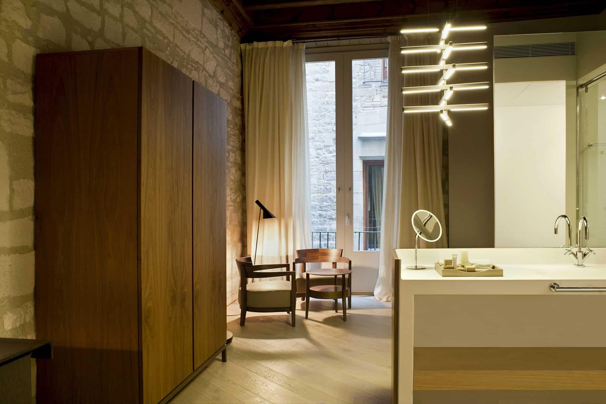 Mercer Hotel Barcelona by Rafael Moneo (29)