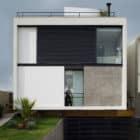 Mirante do Horto House by Flavio Castro (1)