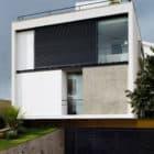 Mirante do Horto House by Flavio Castro (3)