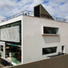 Mirante do Horto House by Flavio Castro (4)