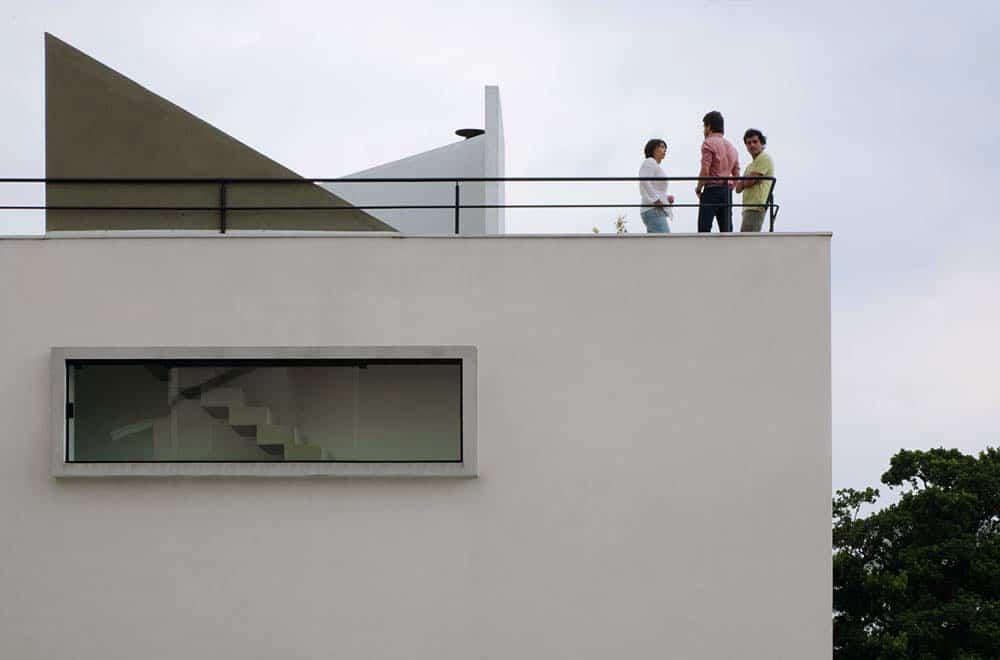 Mirante do Horto House by Flavio Castro (5)