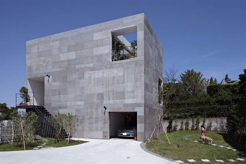 NDA by no.555 Architectural Design (4)