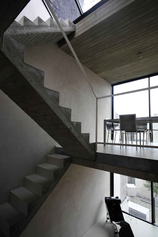 Nest by Crepain Spaens Debie Architecten (5)