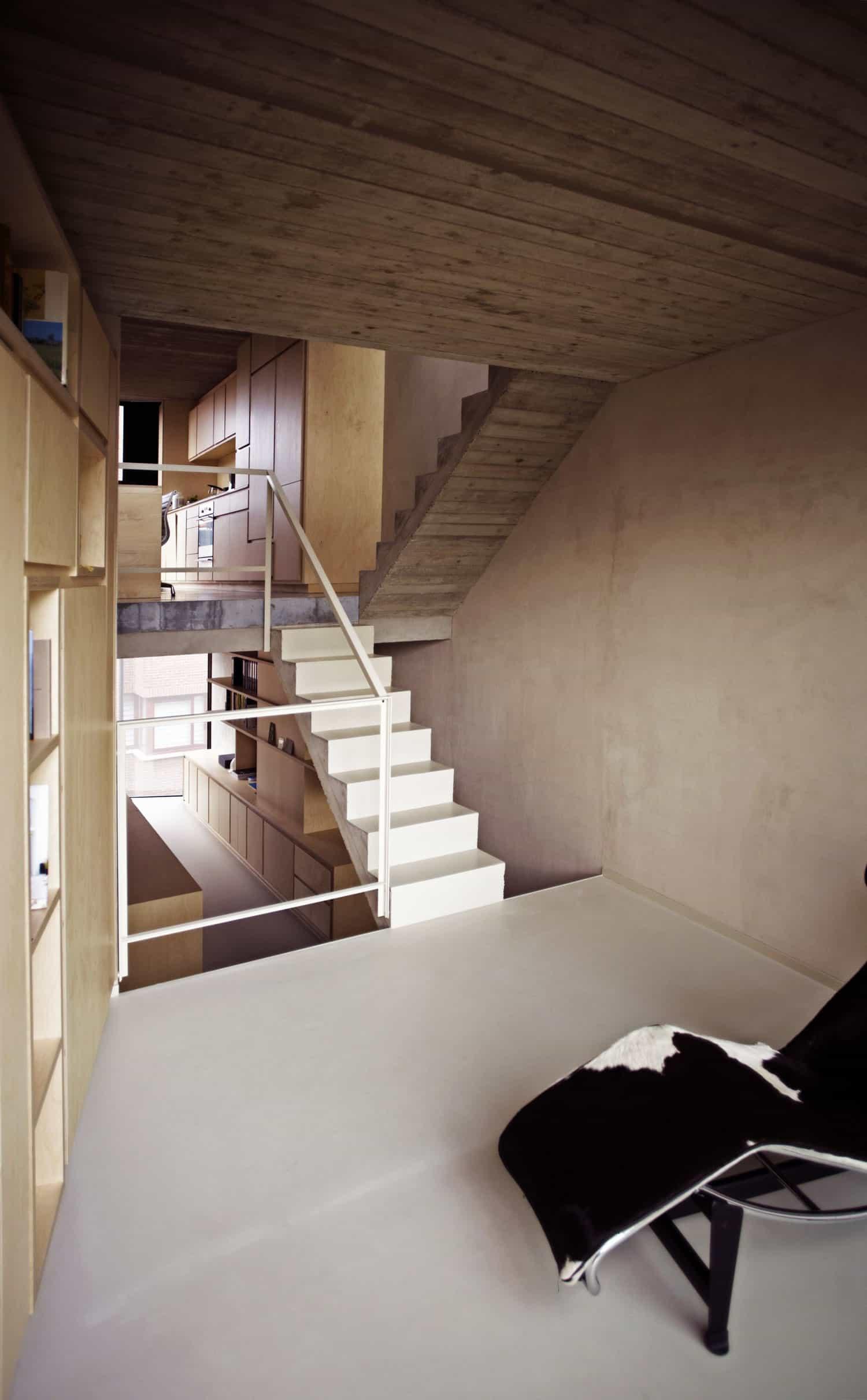 Nest by Crepain Spaens Debie Architecten (6)