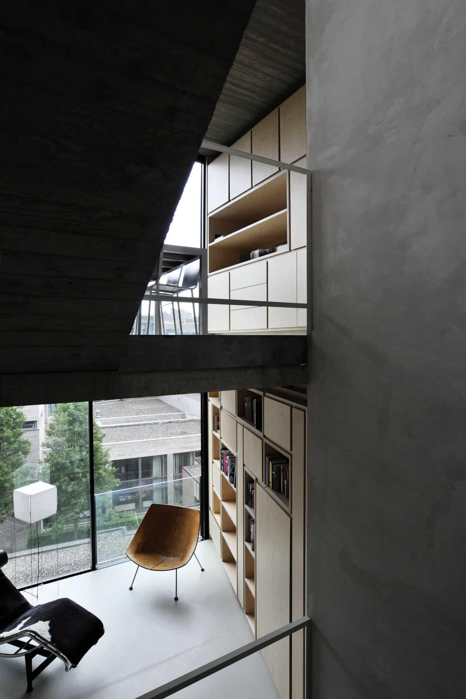 Nest by Crepain Spaens Debie Architecten (8)